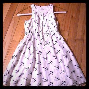 Crewcuts Anchor Dress